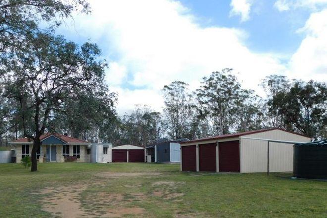 Picture of 40 Langans Road, NANANGO QLD 4615