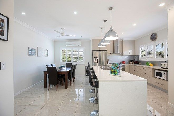 Picture of 4 Everett Street, BALL BAY QLD 4741