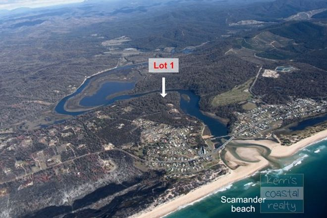 Picture of Lot 1 Riverview Road, SCAMANDER TAS 7215