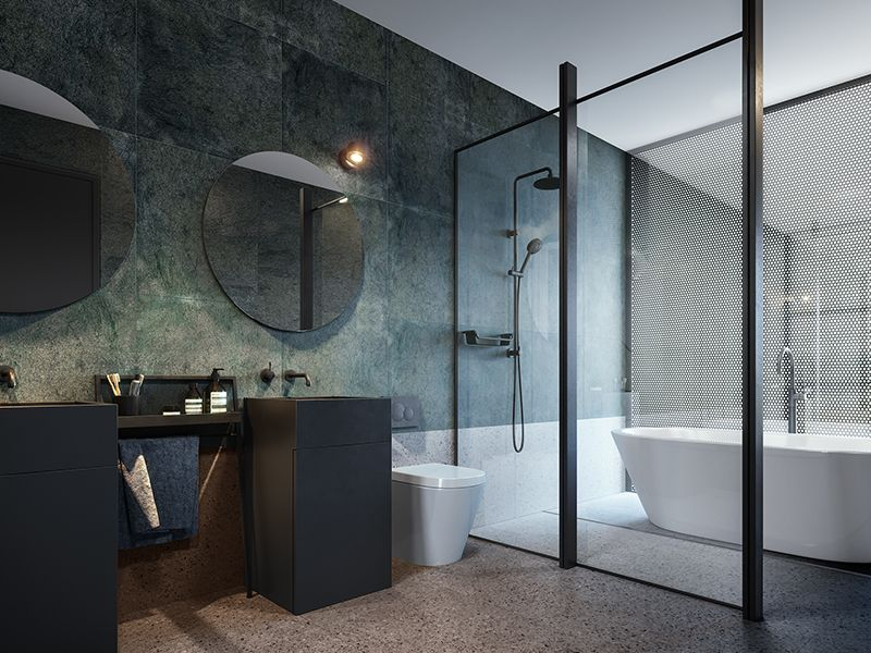 TH 12/222 Rosslyn Street, West Melbourne VIC 3003, Image 2