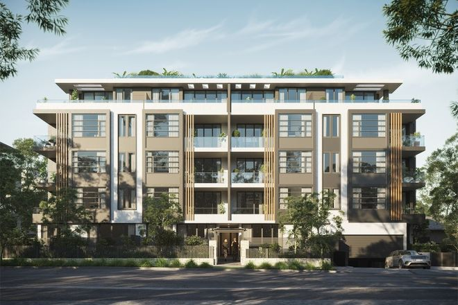 Picture of 640-646 Mowbray Road, LANE COVE NSW 2066