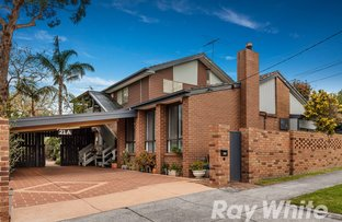 Picture of 21A Jackson Street, Forest Hill VIC 3131