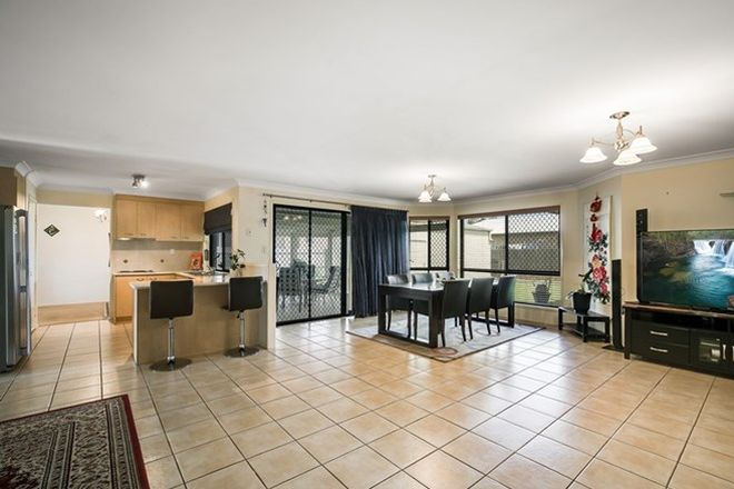 Picture of 8 Lavarack Street, DARLING HEIGHTS QLD 4350