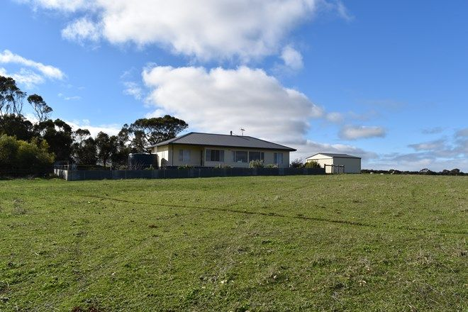 Picture of 1520 Rowland Hill Highway, MACGILLIVRAY SA 5223