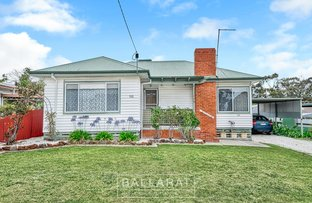 Picture of 112 Loch Street, Maryborough VIC 3465