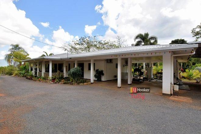 Picture of 449 East Feluga Road, EAST FELUGA QLD 4854