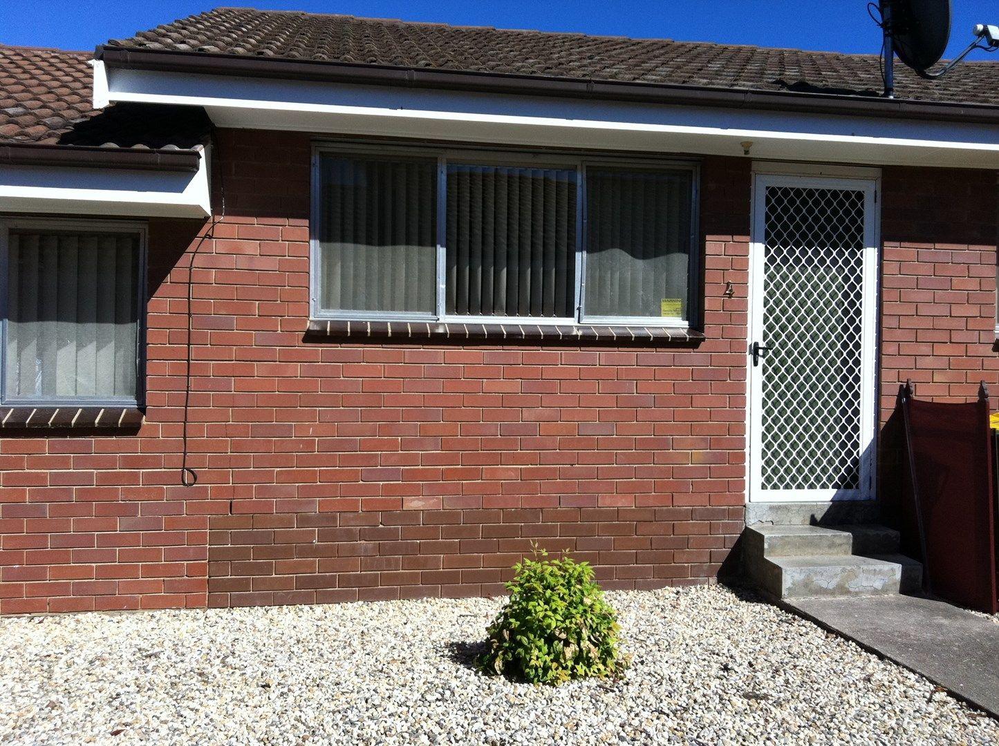 4/378 Fallon Street, Albury NSW 2640, Image 0
