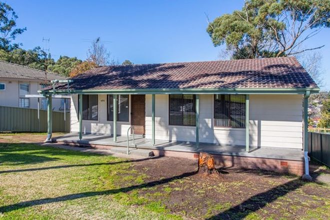 Picture of 490 Warners Bay Road, CHARLESTOWN NSW 2290