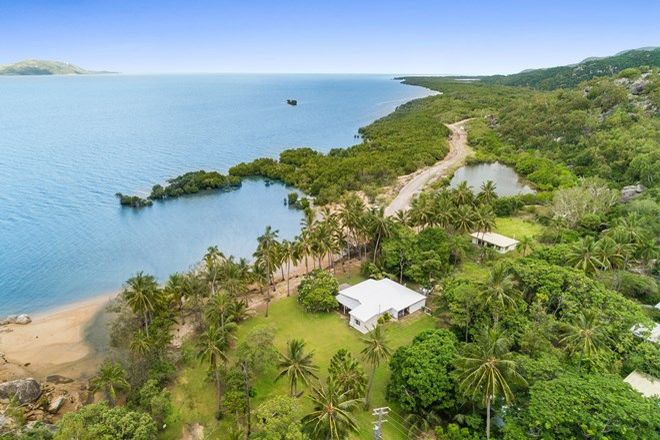 Picture of 1-11 Cockle Bay Dr, PICNIC BAY QLD 4819