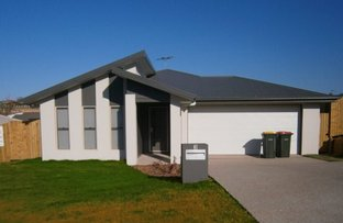 Picture of 3 CRADLE DR, New Auckland QLD 4680