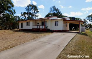 Picture of 6 HOLLIDAY STREET, Kingaroy QLD 4610