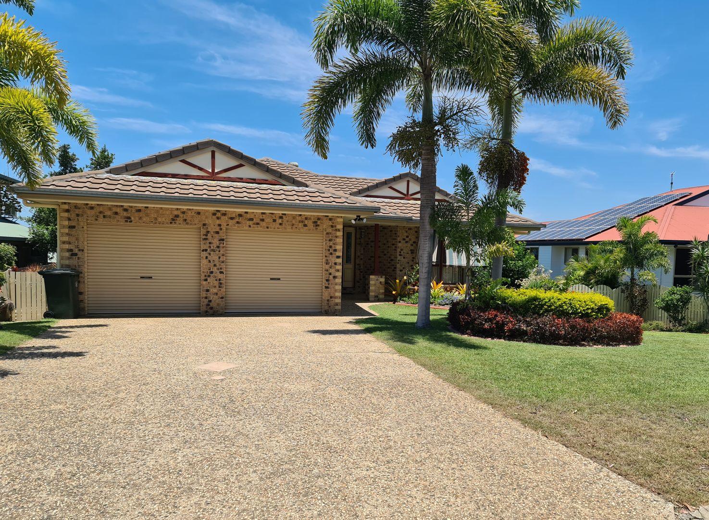 28 Jarrah Drive, Boyne Island QLD 4680, Image 0