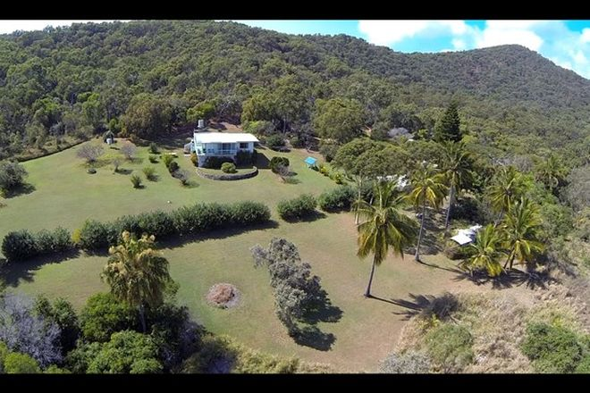 Picture of Lot 9 Great Keppel Island, THE KEPPELS QLD 4700