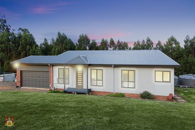 Picture of 7 Morris Court, KINGLAKE VIC 3763