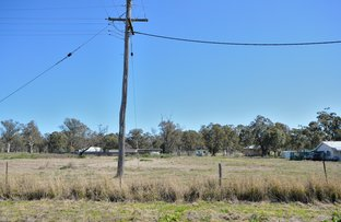 Picture of Lot 81 Leyburn Cunningham Road, Pratten QLD 4370