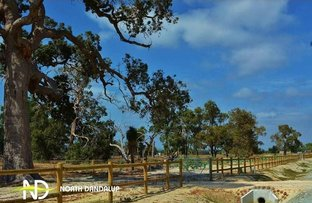 Picture of Lot 93 Hasluck Circuit, North Dandalup WA 6207