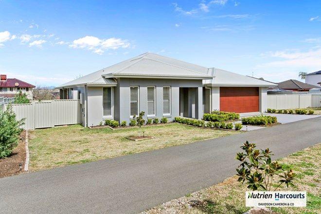 Picture of 39 Ebony Close, TAMWORTH NSW 2340