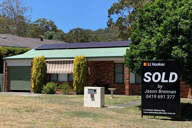 Picture of 98 Wallawa Road, NELSON BAY NSW 2315