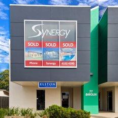 Synergy Rentals Team, Sales representative