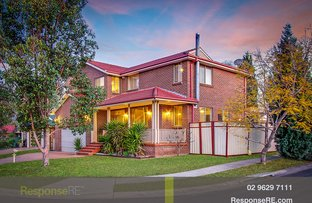 Picture of 16 Rufus Avenue, Glenwood NSW 2768