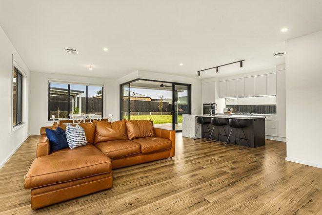 Picture of 12 Banker Court, GISBORNE VIC 3437