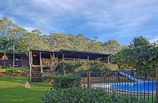 Picture of 74 Diamond Valley Road, Mooloolah Valley QLD 4553