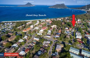 Picture of 2/16 Krait Close, Nelson Bay NSW 2315