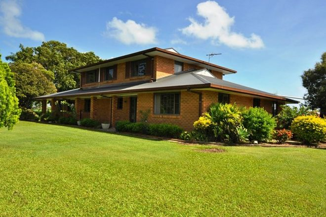 Picture of 5612 Bruce Highway, CALEN QLD 4798