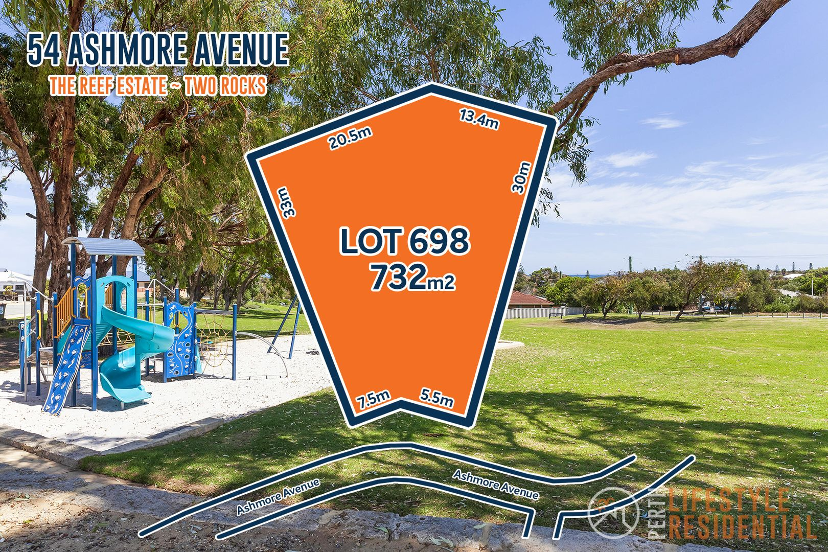 54 Ashmore Avenue, Two Rocks WA 6037, Image 0