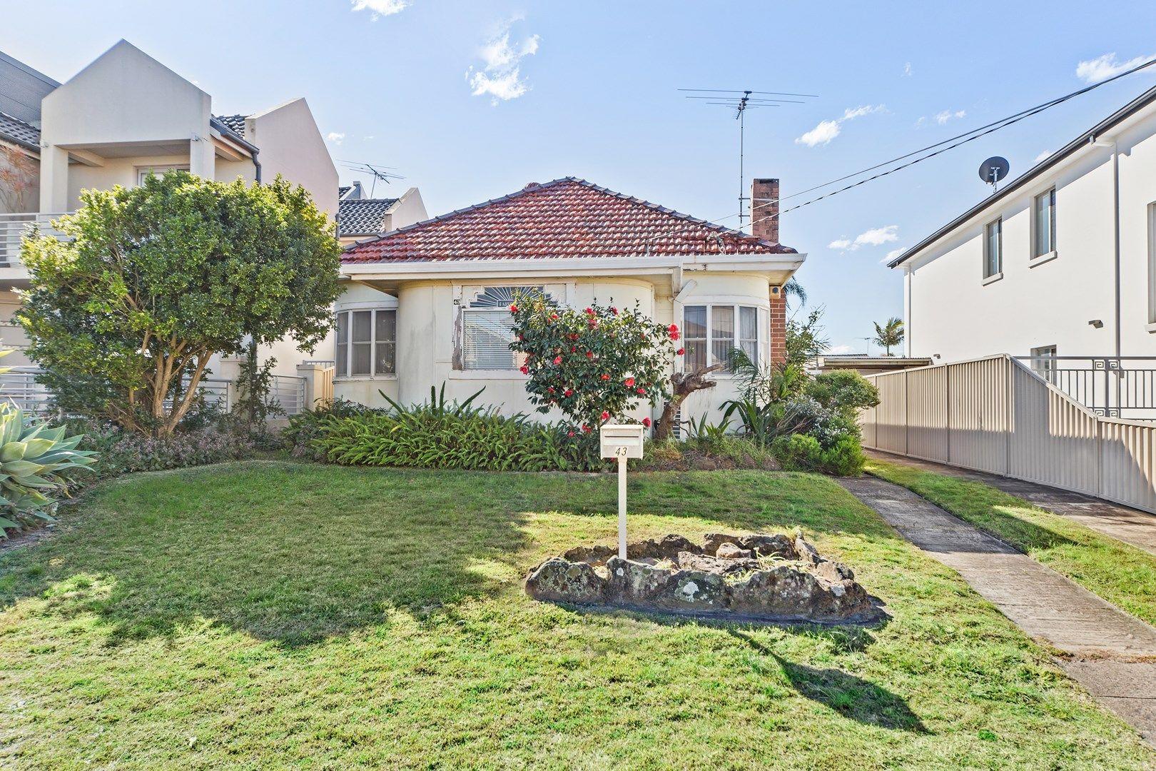 43 Culver Street, Monterey NSW 2217, Image 0