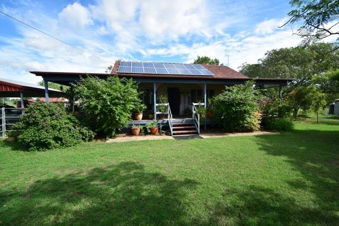 Picture of 1980 Forest Hill Fernvale Road, MOUNT TARAMPA QLD 4311