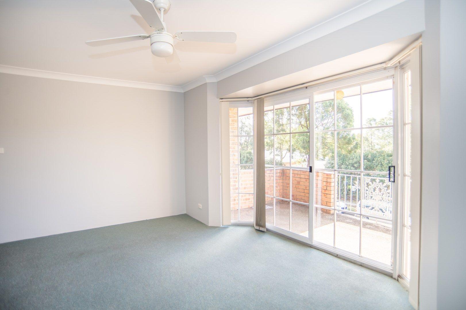4/35 Park  Avenue, Westmead NSW 2145, Image 0