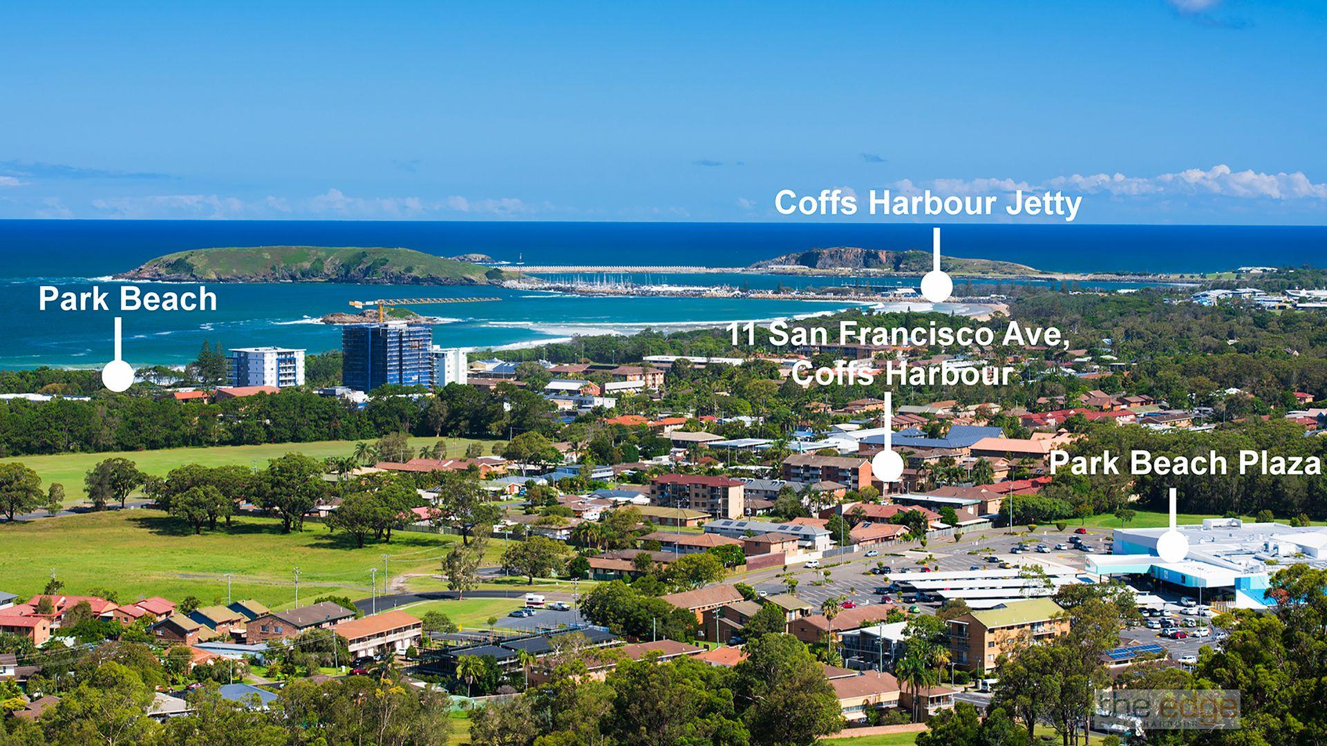 6/11 San Francisco Avenue, Coffs Harbour NSW 2450, Image 2