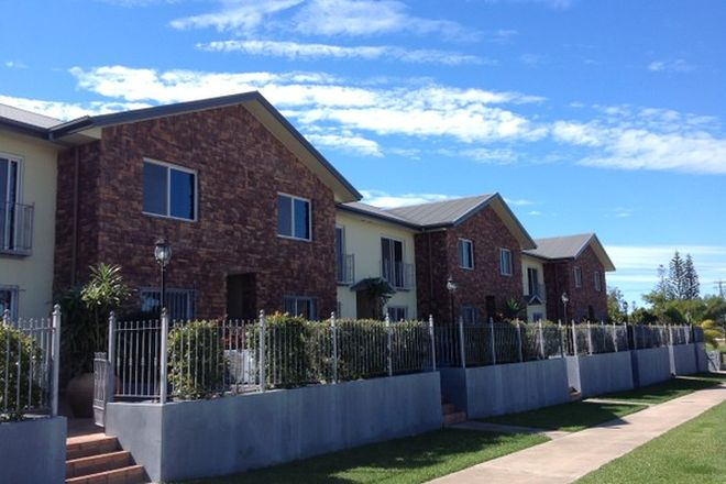 Picture of Hythe Street, PIALBA QLD 4655