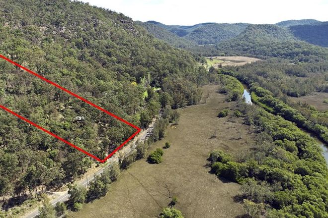Picture of 4134 Wisemans Ferry Rd, SPENCER NSW 2775