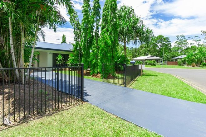 Picture of 1 Satinash St, MOSSMAN QLD 4873