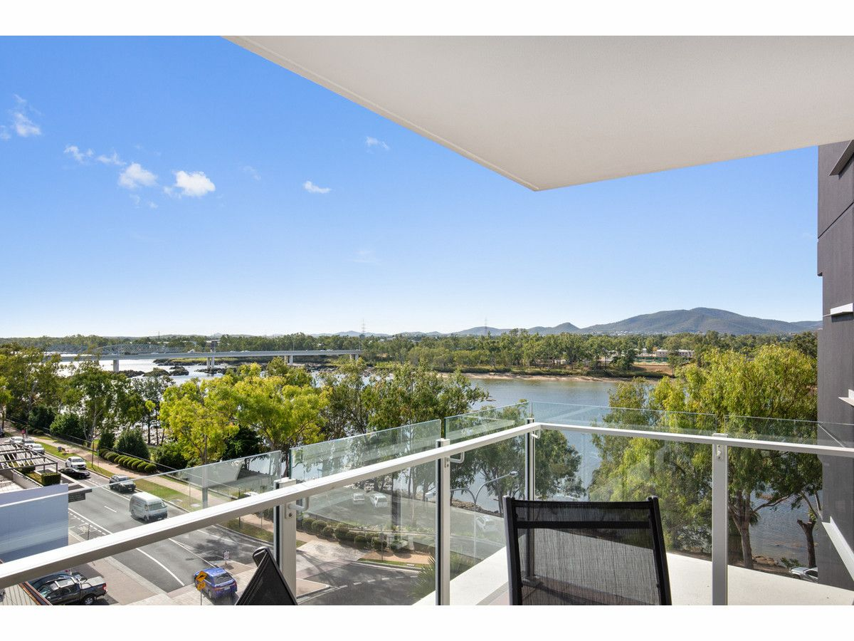 503/1 East Street, Rockhampton City QLD 4700, Image 1