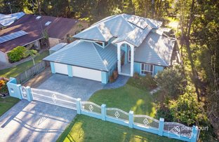 Picture of 4 Saratoga Drive, Mountain Creek QLD 4557