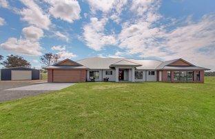 Picture of 44 Jiparu Drive, Murrumbateman NSW 2582