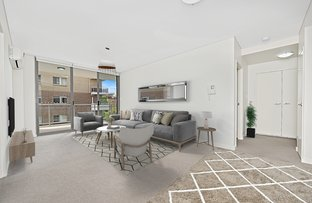 Picture of 14/87-91 Campbell Street, Liverpool NSW 2170