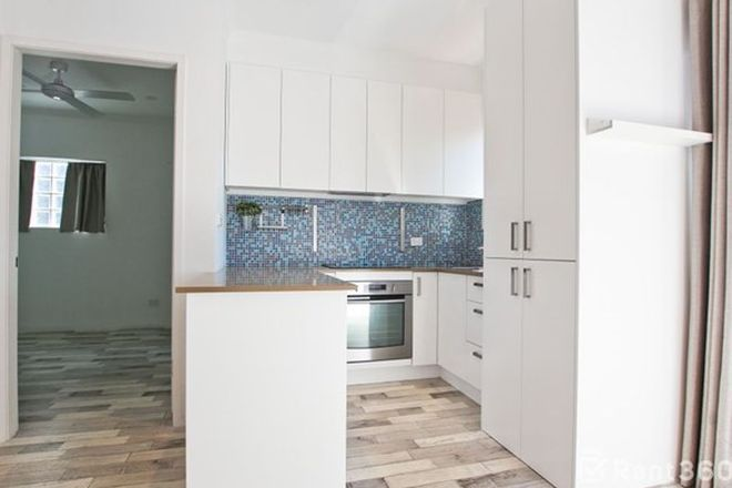 Picture of 57A Macdonald Street, SANS SOUCI NSW 2219