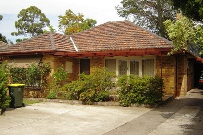 Picture of 130 Rooks Road, NUNAWADING VIC 3131