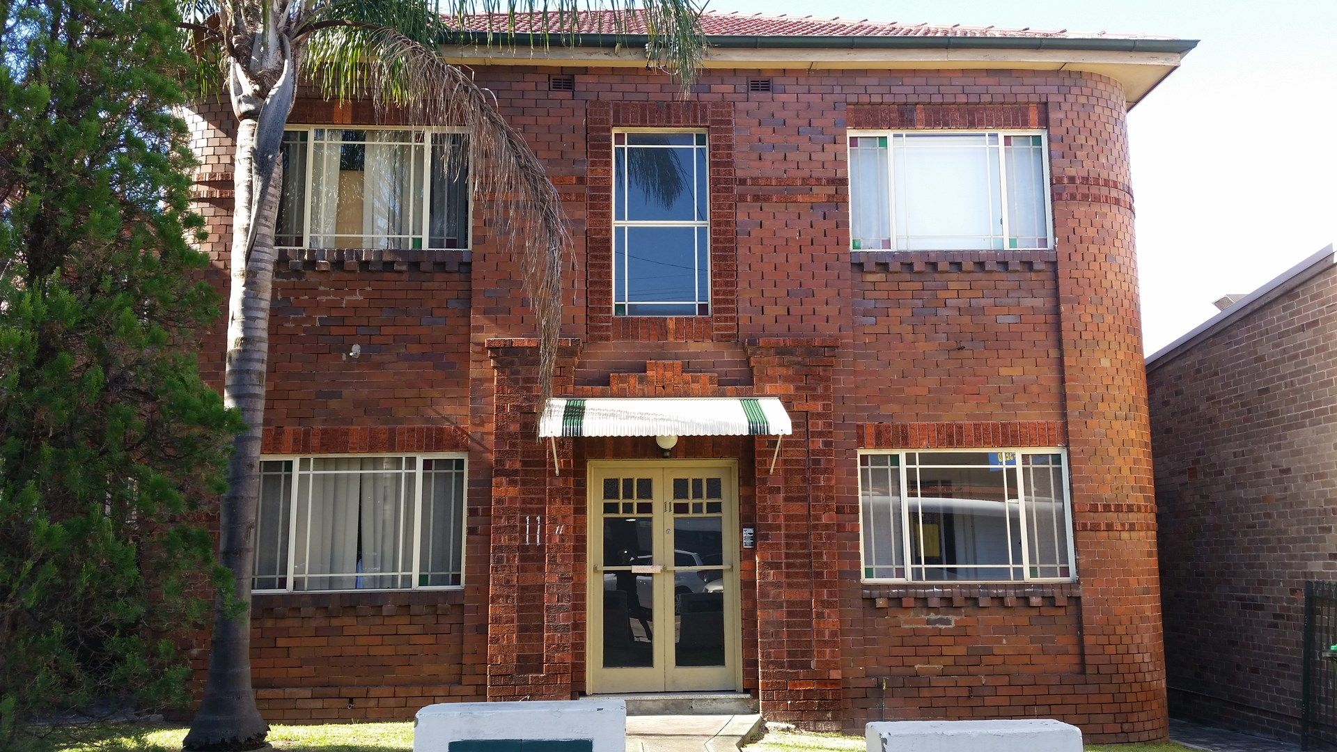 2/11 Burwood Road, Concord NSW 2137, Image 0