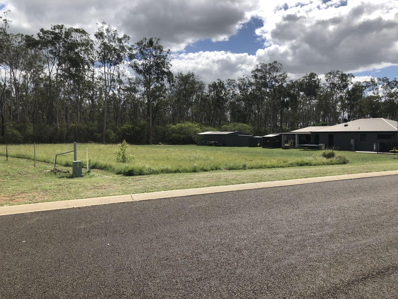 17 Grant Crescent, Wondai QLD 4606, Image 2