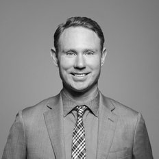 Bryan Mahlberg, Sales Executive