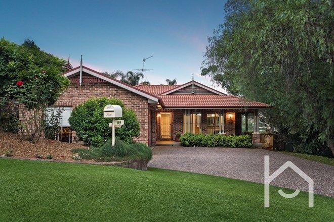 Picture of 89 Heritage Way, GLEN ALPINE NSW 2560