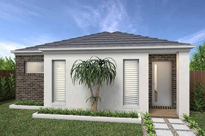 Picture of Lot 301 Greater Ascot Ave, SHAW QLD 4818