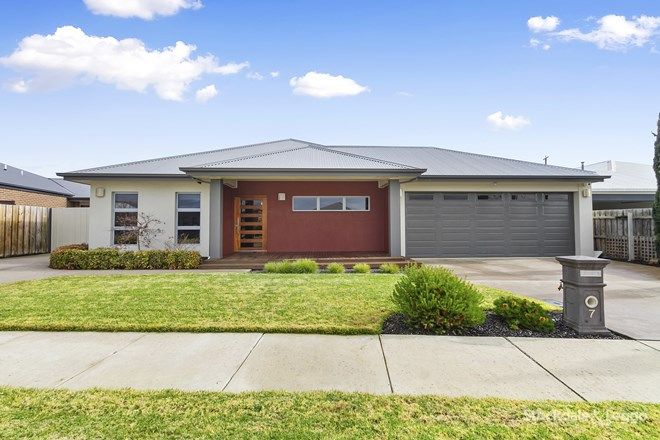 Picture of 7 Cobon Court, MORWELL VIC 3840