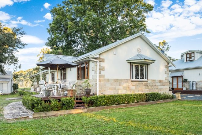 Picture of 513 & 513A Castlereagh Road, AGNES BANKS NSW 2753