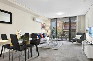 Picture of 30/40-44 Edgeworth David Avenue, Waitara NSW 2077